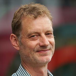 Peter Lillington