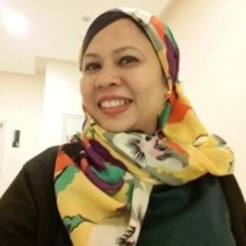 Husna Hashim