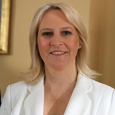Sharon Doughty