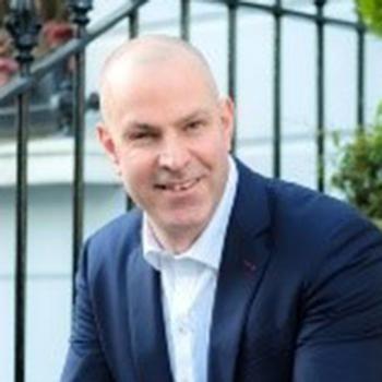 Ross Morrison McGill