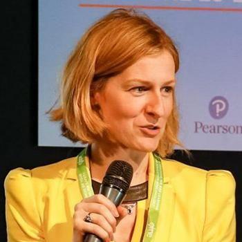 Laura McInerney