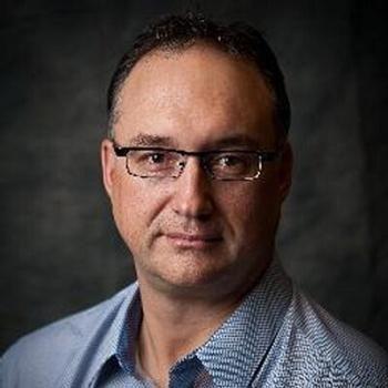 Greg Kiesman