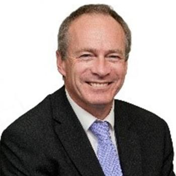 Ian Pryce