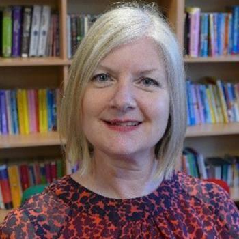 Helen Frostick