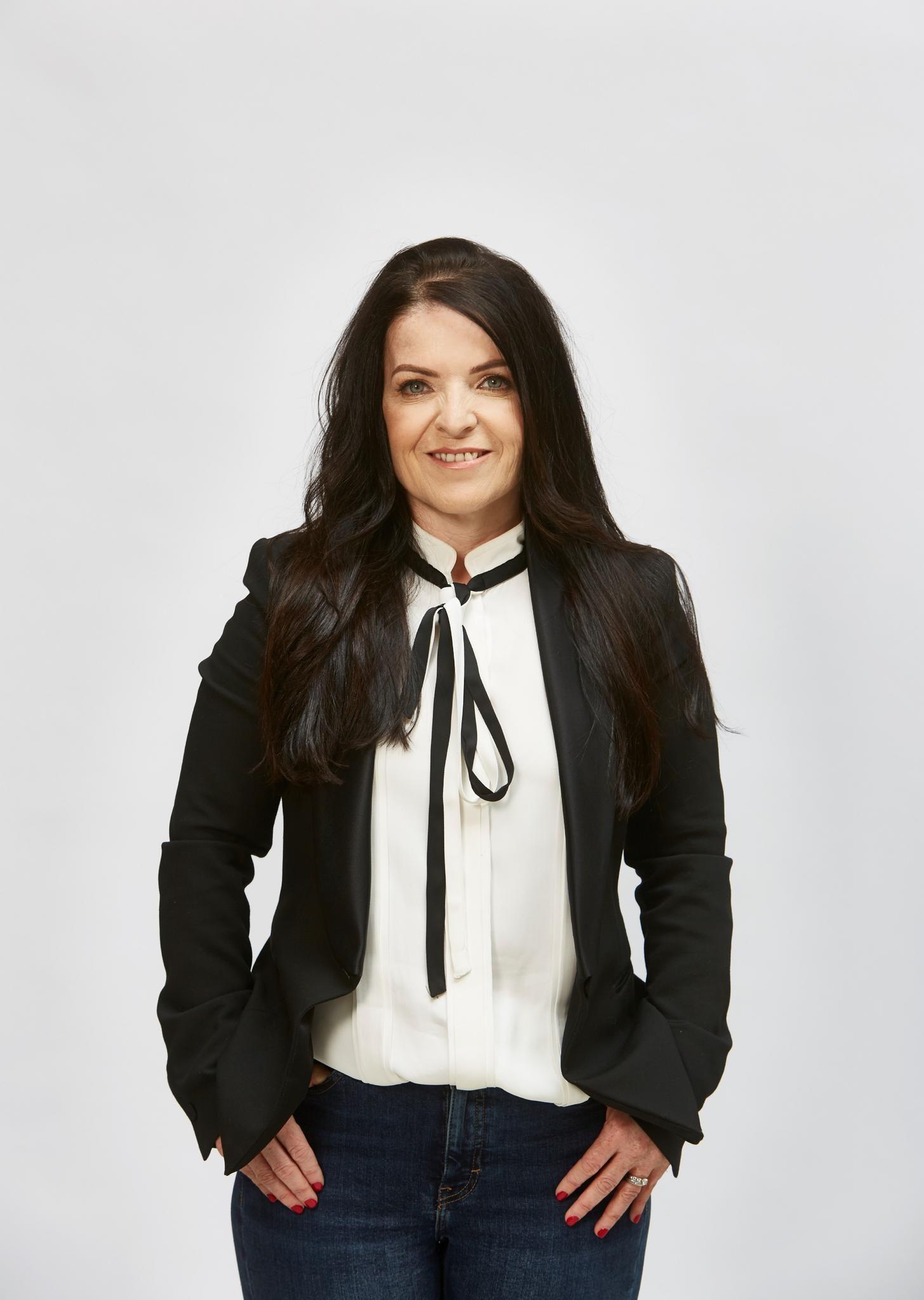 Nicole Higgins