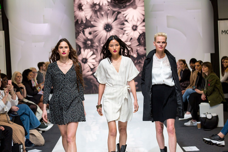 Moda - New Fashion Destination