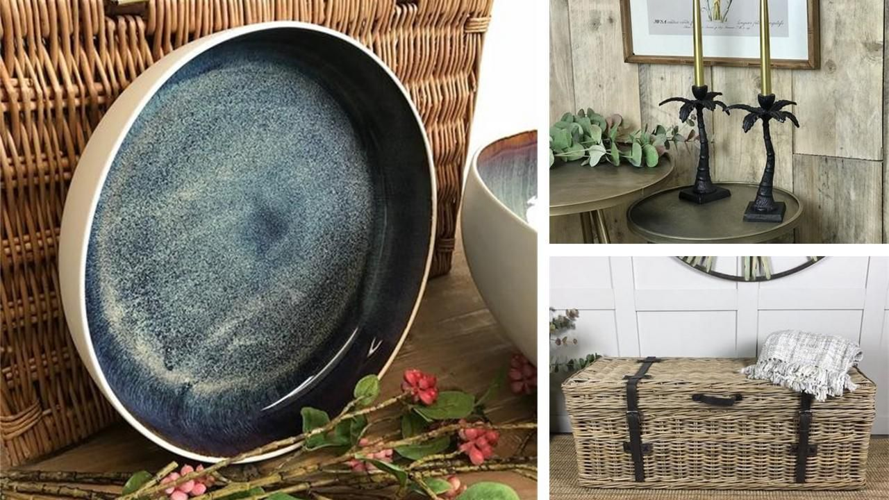 Cowshed Interiors