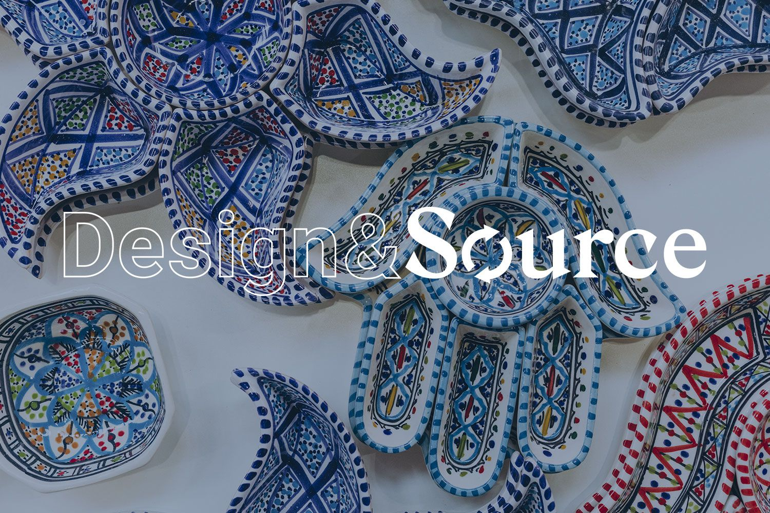 Design & Source