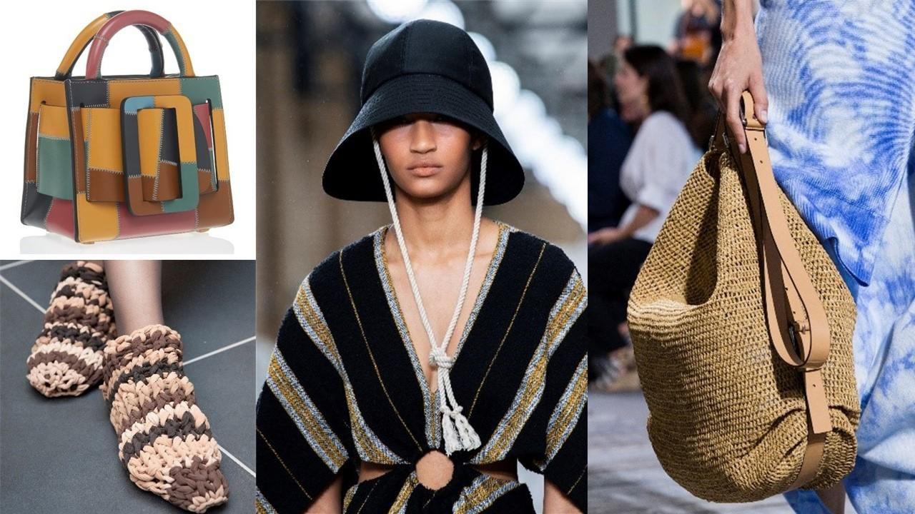 Sustainable Fashion Trends Spring Summer 2020 Autumn Fair