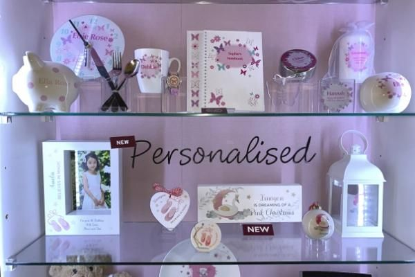 Personalisation in Retail