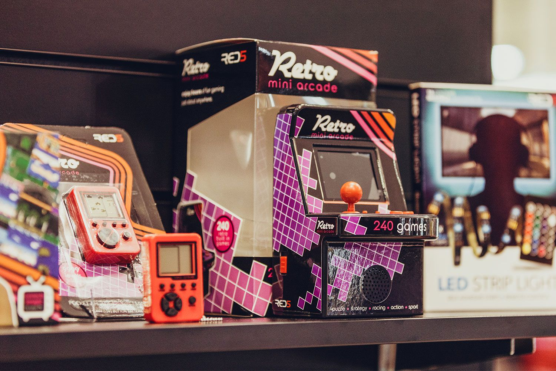 Kids, Toys & Play