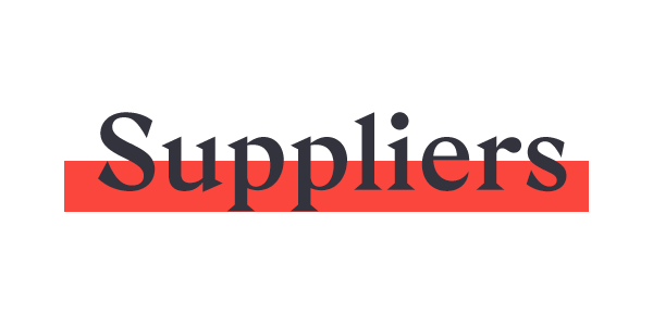 Suppliers Curated Meetings