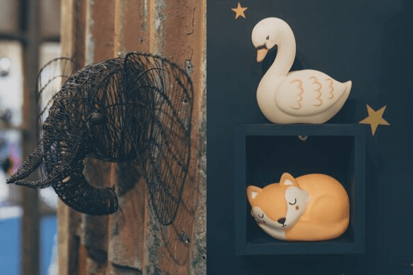 Home Decor Trends For 2020 Animal Themed Accessories
