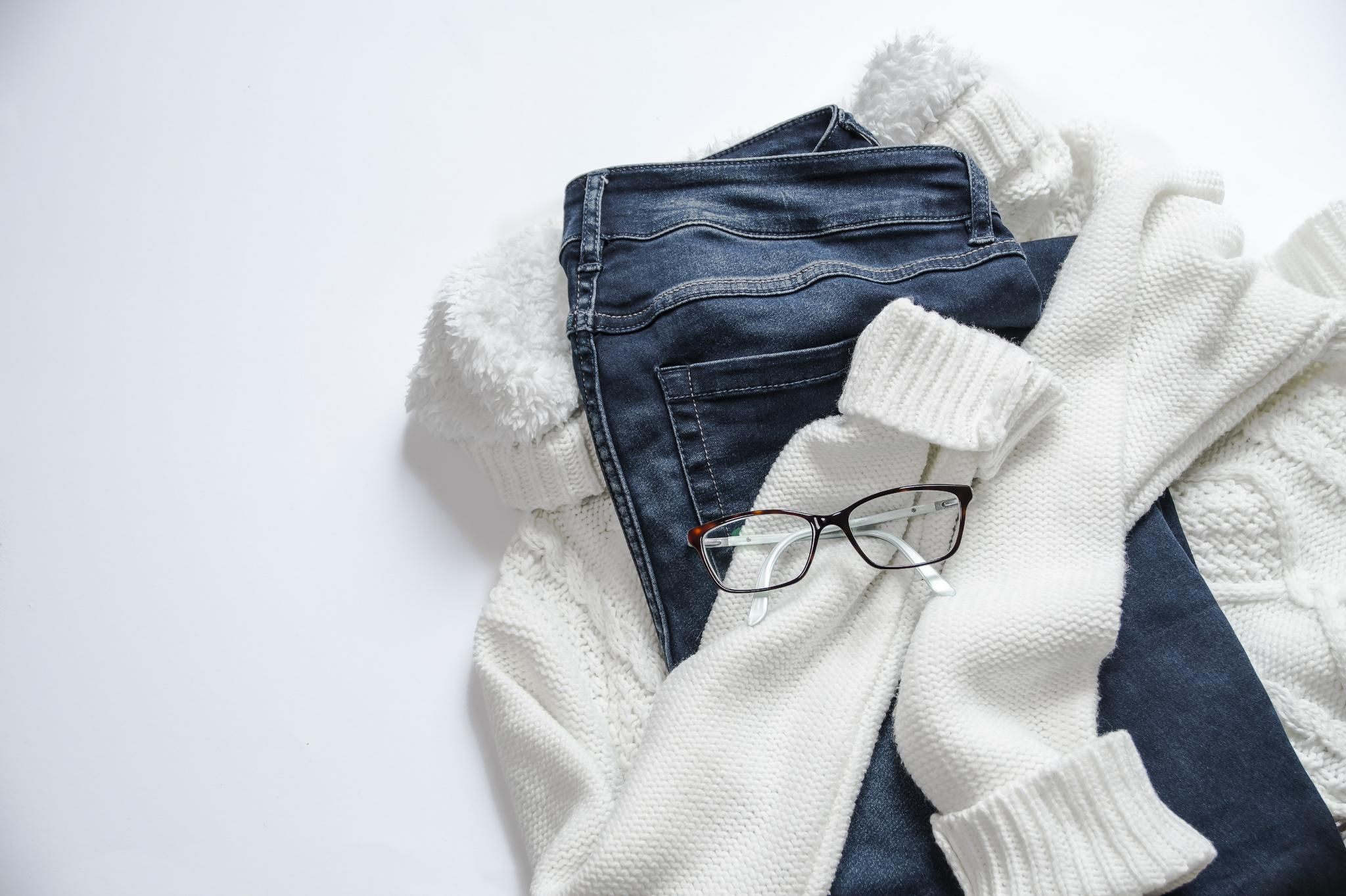sustainable clothes