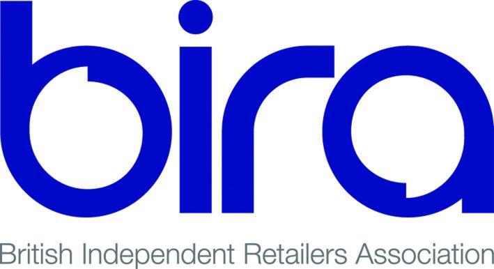 British Independent Retailers Association logo