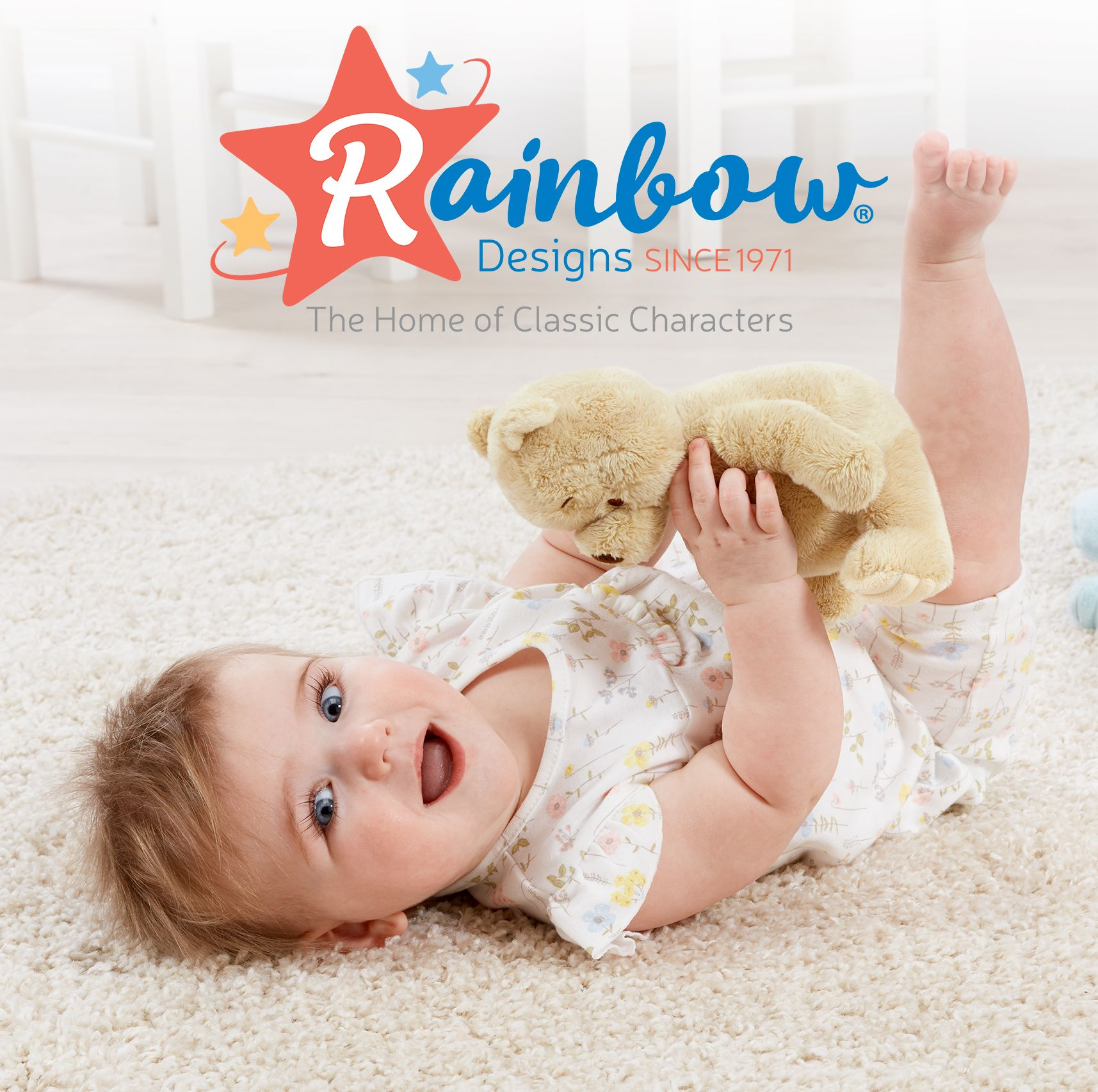 Rainbow Designs Ltd