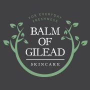 Balm of Gilead Skincare