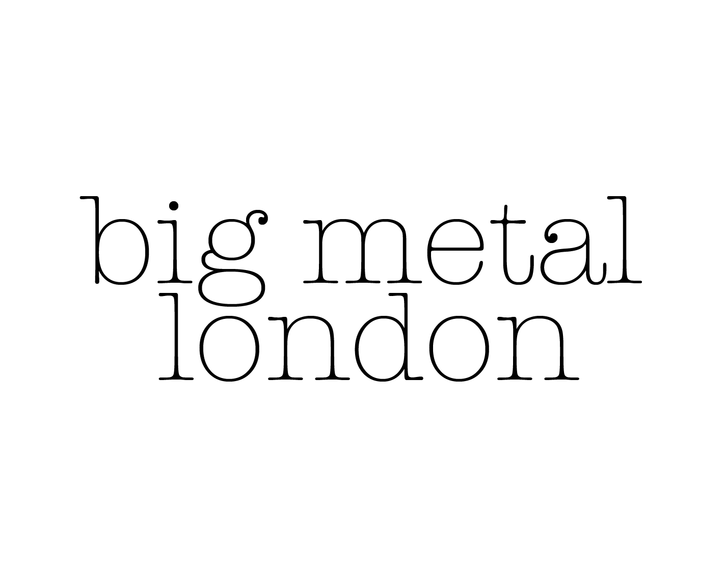 Big Metal