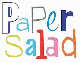 Paper Salad Publishing Ltd