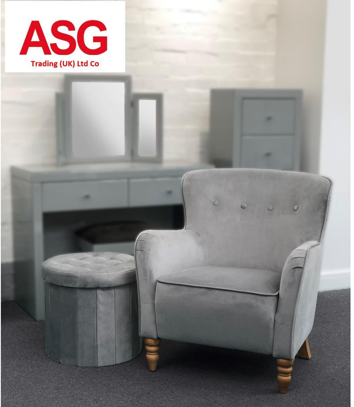 ASG Trading Co.,Ltd