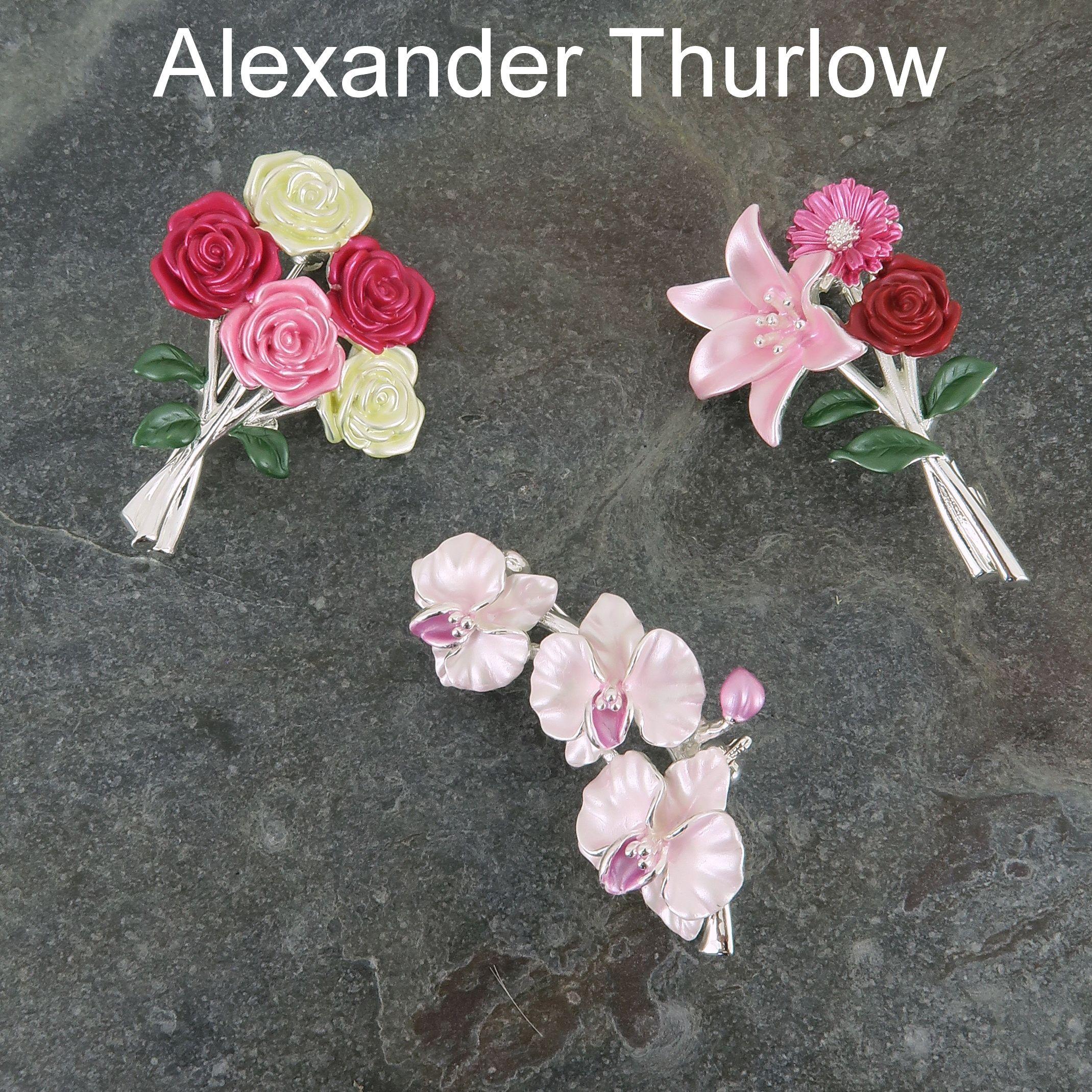 Alexander Thurlow