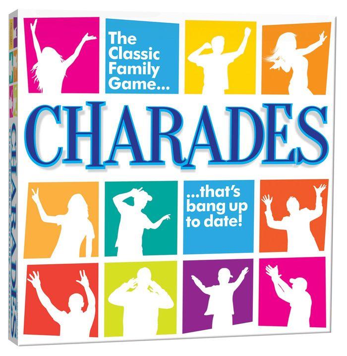 Charades New Autumn Fair 2020