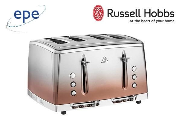 Buy the Russell Hobbs 25143 Eclipse 4
