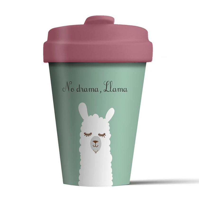 new product no drama llama