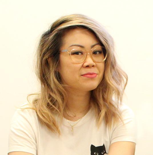 J Kwan