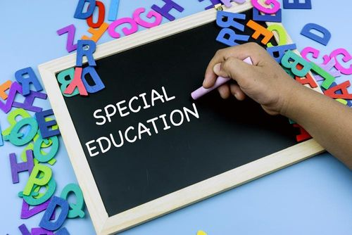 Reimagining Special Education in the Classroom & Online