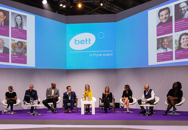 Bett's Global Education Council: A Manifesto for the Future of Education