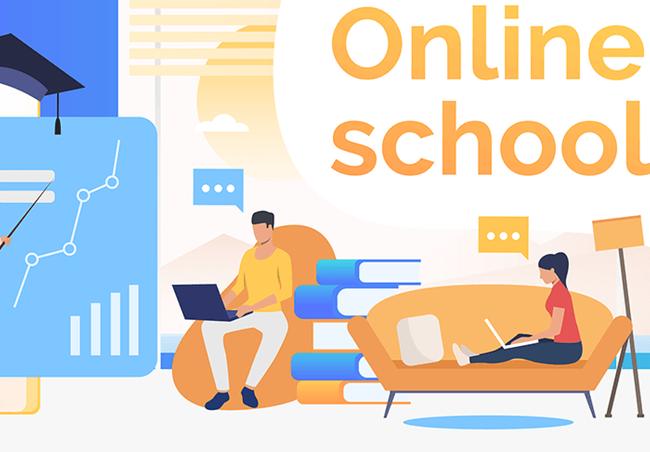 Your School Online ' Key considerations for school leadership