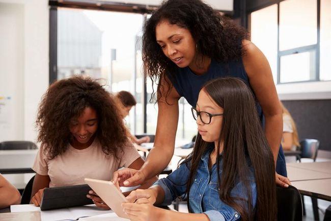Unconscious bias in teaching