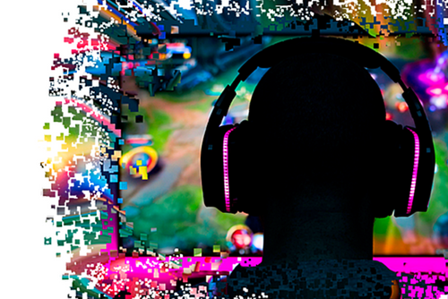 Harnessing the power of esports in the classroom - Pearson BTEC