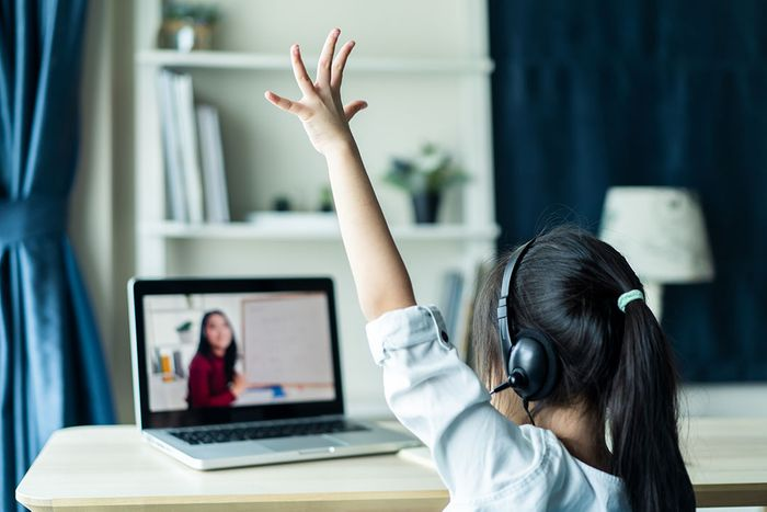 Beyond the Black Mirror of Education: Key Drivers to Create a Vibrant Digital Learning Environment