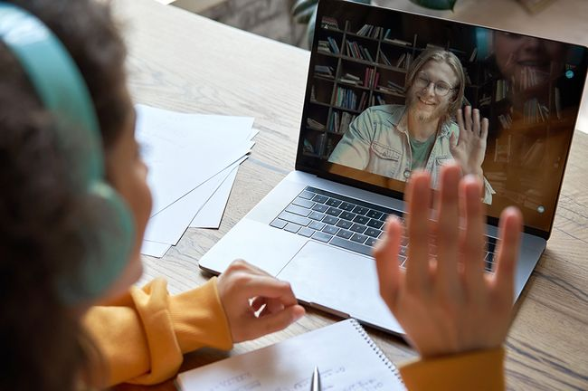 Schools Under Strain: Making virtual classrooms a reality