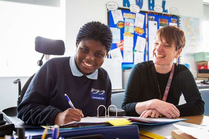 Why a whole school approach to wellbeing and mental health is key