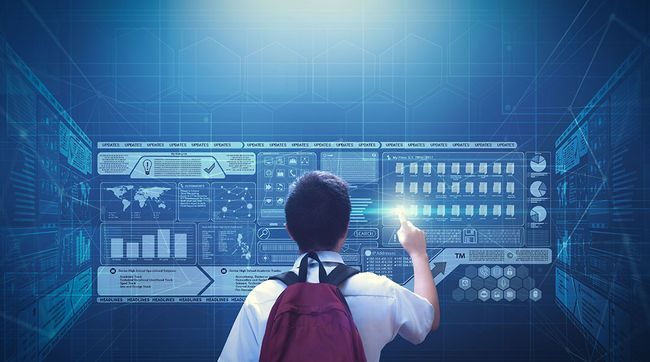 Safeguarding in Education: The critical synergy between educators, data and technology