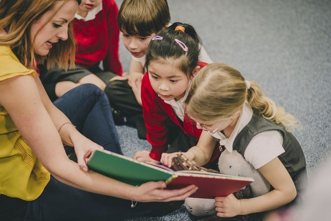 Globe: A Virtual Home for English Language Educators around the World