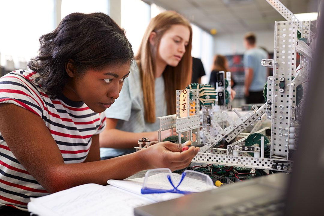 Creativity in Engineering: Higher Education design and delivery