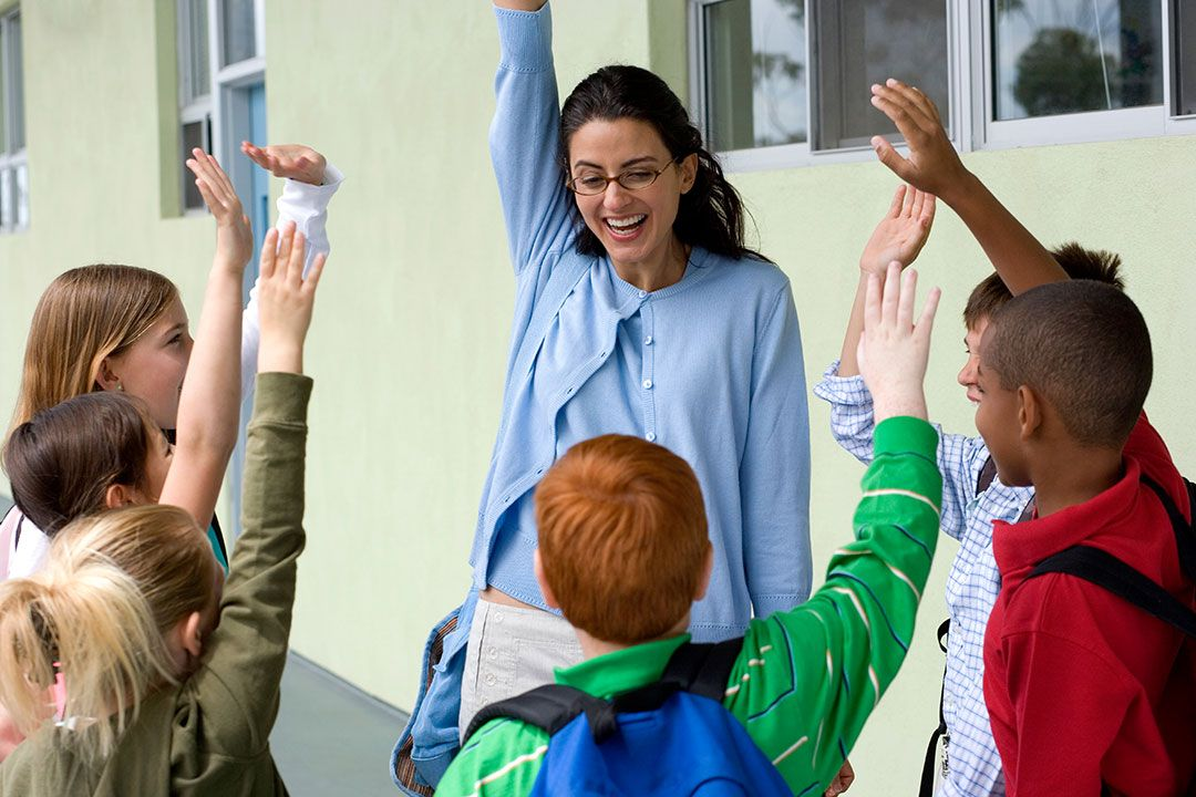 The Power of Thanks and Gratitude in Education