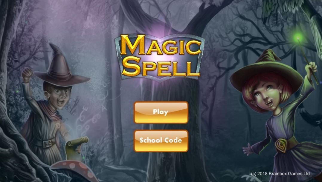 Magic-Spell
