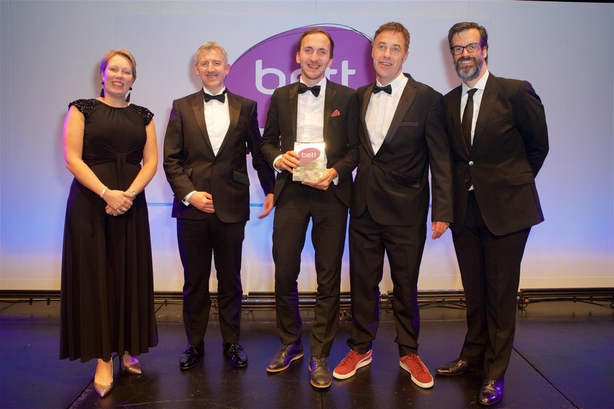 Edukey awards