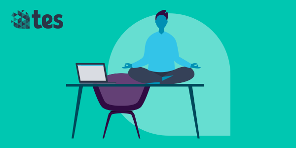 4 wellbeing tips for communicating with remote staff