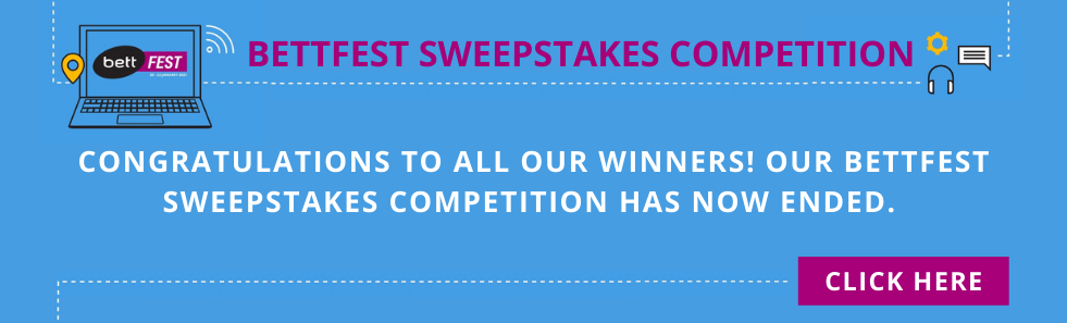 BettFest Sweepstakes Competition