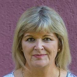 Karine George (recently retired headteacher)
