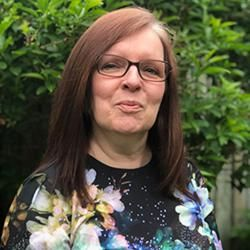 Stella McCarthy, Computing Coordinator