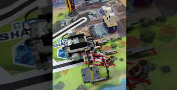 First Lego League (FLL)
