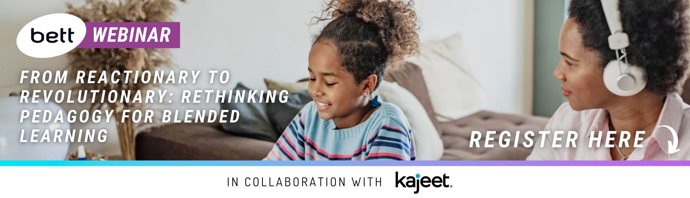 Kajeet Webinar
