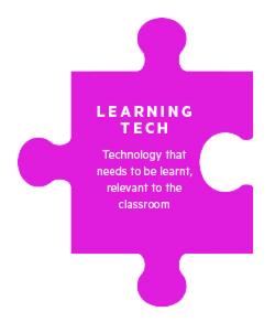 Learning-Tech-Zone